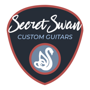 Secret Swan - Custom Guitars & Woodwork